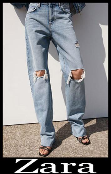 Jeans Zara Donna Nuovi Arrivi Accessori Notizie Moda 17