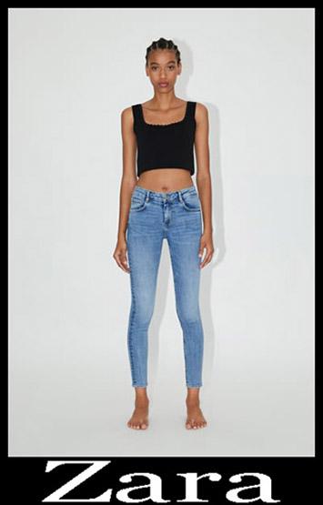 Jeans Zara Donna Nuovi Arrivi Accessori Notizie Moda 19