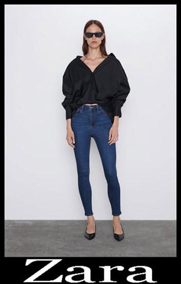 Jeans Zara Donna Nuovi Arrivi Accessori Notizie Moda 2