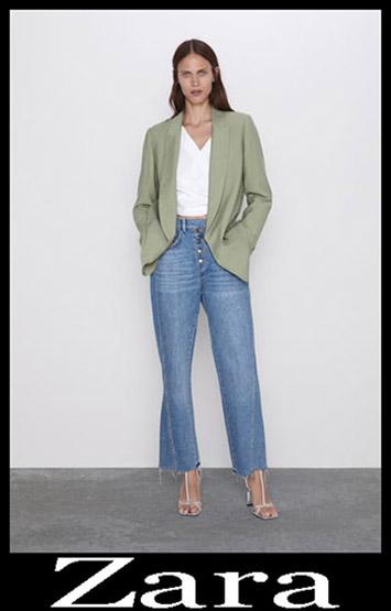 Jeans Zara Donna Nuovi Arrivi Accessori Notizie Moda 20