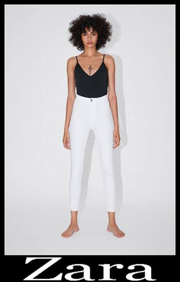 Jeans Zara Donna Nuovi Arrivi Accessori Notizie Moda 21