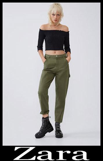 Jeans Zara Donna Nuovi Arrivi Accessori Notizie Moda 23