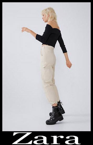 Jeans Zara Donna Nuovi Arrivi Accessori Notizie Moda 24