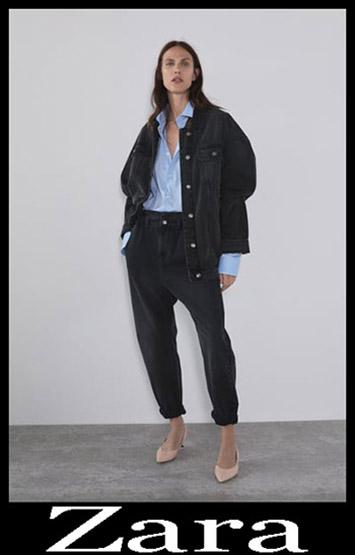 Jeans Zara Donna Nuovi Arrivi Accessori Notizie Moda 25