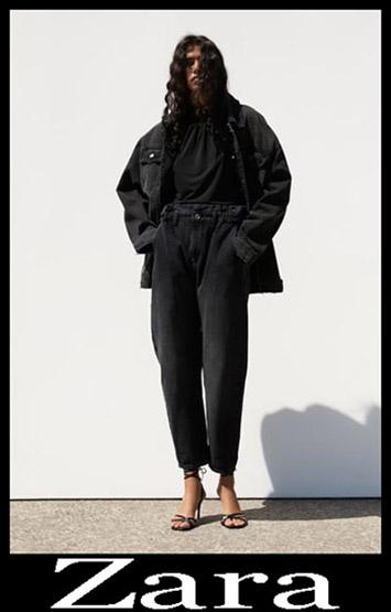 Jeans Zara Donna Nuovi Arrivi Accessori Notizie Moda 26