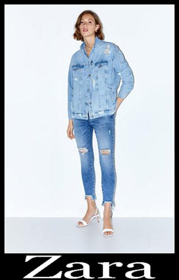 Jeans Zara Donna Nuovi Arrivi Accessori Notizie Moda 27