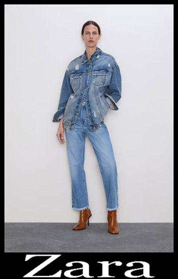 Jeans Zara Donna Nuovi Arrivi Accessori Notizie Moda 28