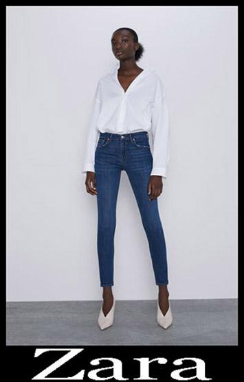 Jeans Zara Donna Nuovi Arrivi Accessori Notizie Moda 3
