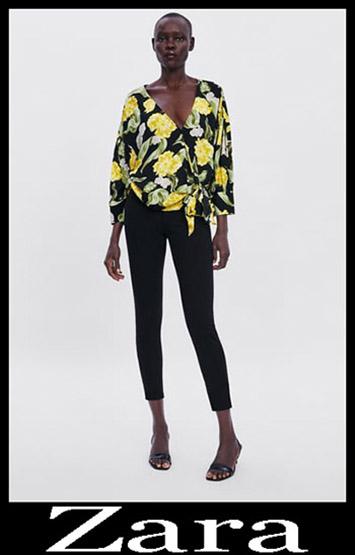 Jeans Zara Donna Nuovi Arrivi Accessori Notizie Moda 30