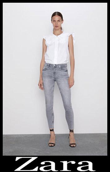 Jeans Zara Donna Nuovi Arrivi Accessori Notizie Moda 31