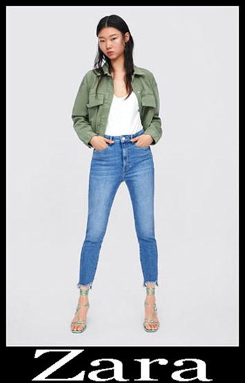 Jeans Zara Donna Nuovi Arrivi Accessori Notizie Moda 32