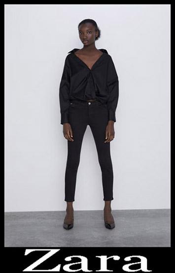 Jeans Zara Donna Nuovi Arrivi Accessori Notizie Moda 33