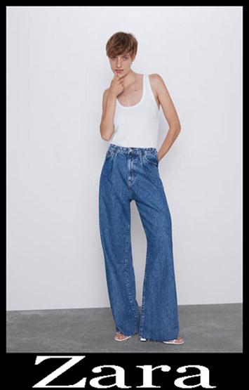 Jeans Zara Donna Nuovi Arrivi Accessori Notizie Moda 35