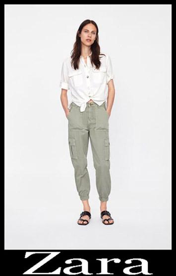 Jeans Zara Donna Nuovi Arrivi Accessori Notizie Moda 36