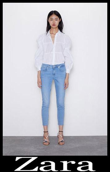 Jeans Zara Donna Nuovi Arrivi Accessori Notizie Moda 37