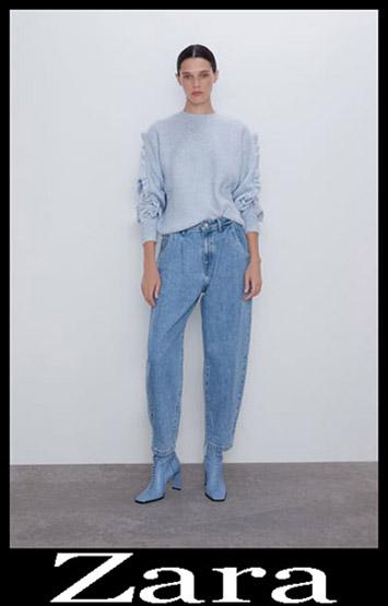 Jeans Zara Donna Nuovi Arrivi Accessori Notizie Moda 39