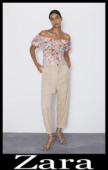Jeans Zara Donna Nuovi Arrivi Accessori Notizie Moda 4
