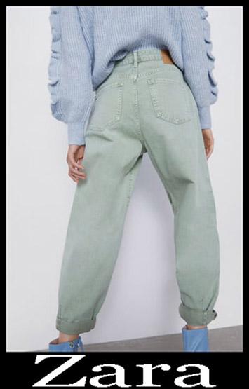 Jeans Zara Donna Nuovi Arrivi Accessori Notizie Moda 40