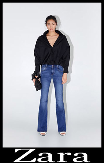 Jeans Zara Donna Nuovi Arrivi Accessori Notizie Moda 41