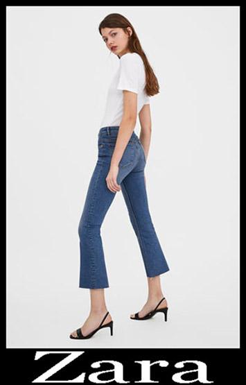 Jeans Zara Donna Nuovi Arrivi Accessori Notizie Moda 42