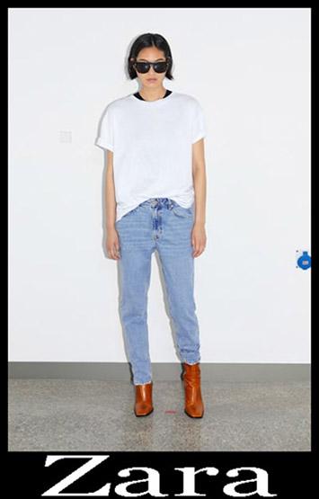 Jeans Zara Donna Nuovi Arrivi Accessori Notizie Moda 43