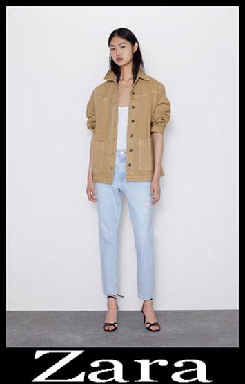 Jeans Zara Donna Nuovi Arrivi Accessori Notizie Moda 45