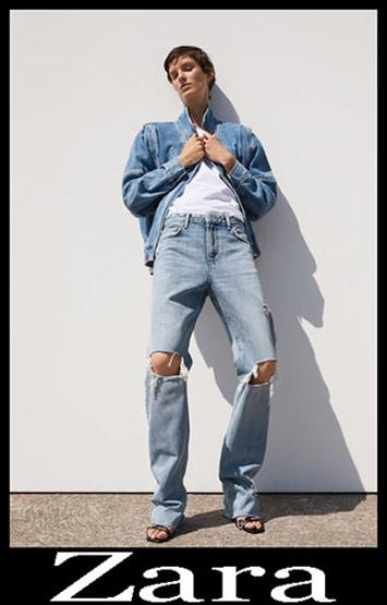 Jeans Zara Donna Nuovi Arrivi Accessori Notizie Moda 46