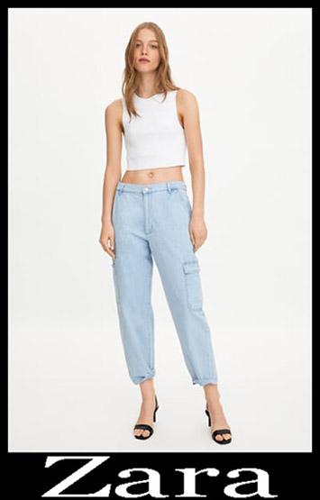 Jeans Zara Donna Nuovi Arrivi Accessori Notizie Moda 47
