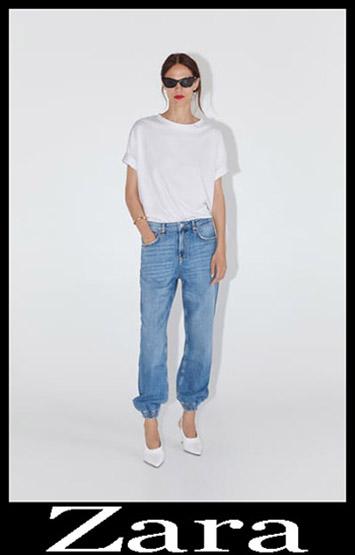 Jeans Zara Donna Nuovi Arrivi Accessori Notizie Moda 48