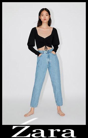 Jeans Zara Donna Nuovi Arrivi Accessori Notizie Moda 7