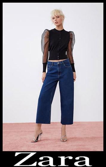 Jeans Zara Donna Nuovi Arrivi Accessori Notizie Moda 8
