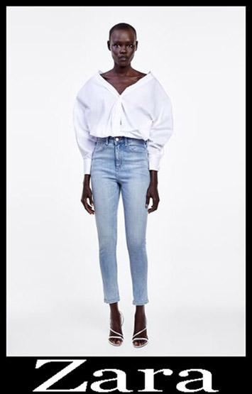 Jeans Zara Donna Nuovi Arrivi Accessori Notizie Moda 9