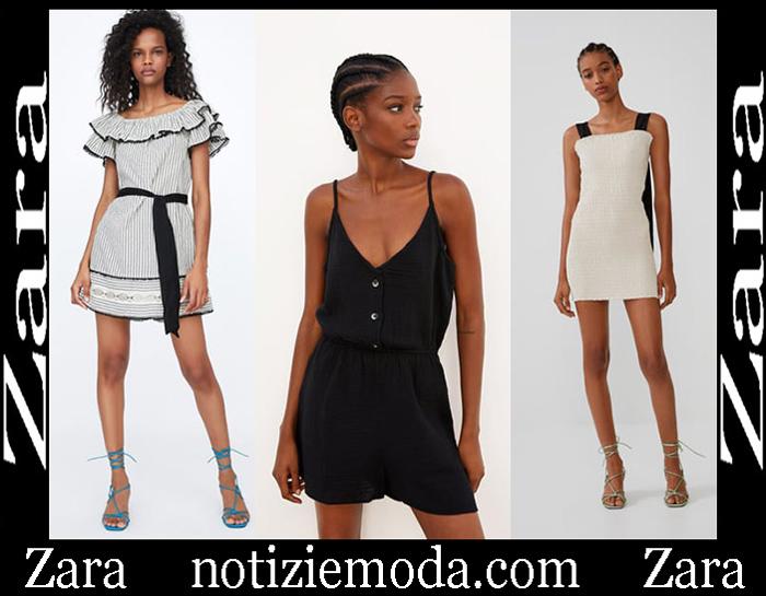 Nuovi Arrivi Zara Accessori Abbigliamento Donna