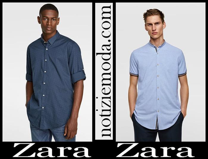Nuovi Arrivi Zara Accessori Abbigliamento Uomo