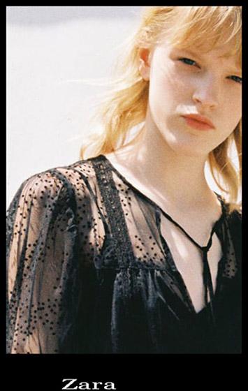 Vestiti Zara Donna Nuovi Arrivi Accessori Notizie Moda 13