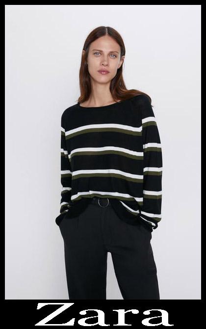 Abbigliamento Zara 2020 Autunno Inverno