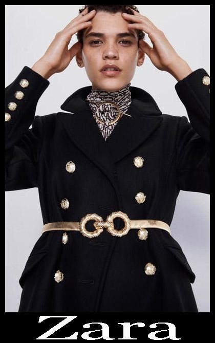 Abbigliamento Zara Autunno Inverno 2019 2020