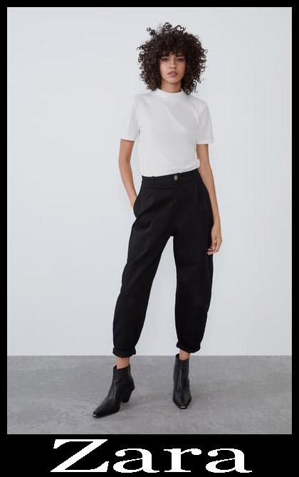 Abbigliamento Zara Autunno Inverno 2019