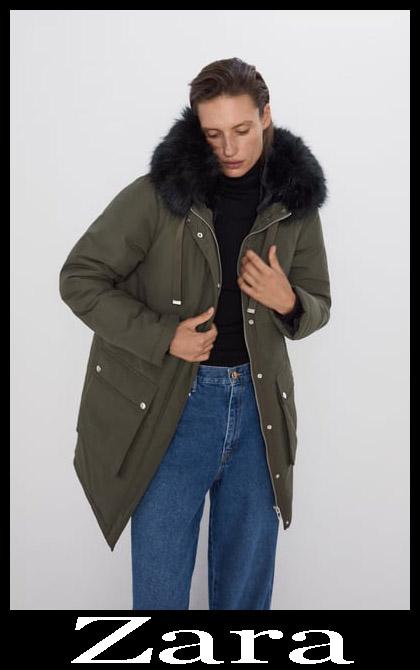 Notizie Moda Zara Autunno Inverno