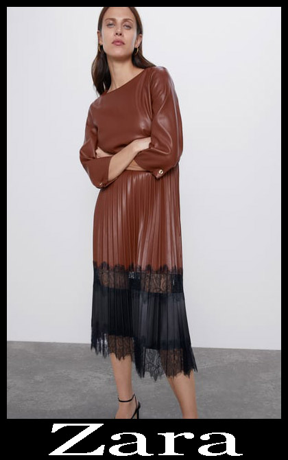 Notizie Moda Zara Donna