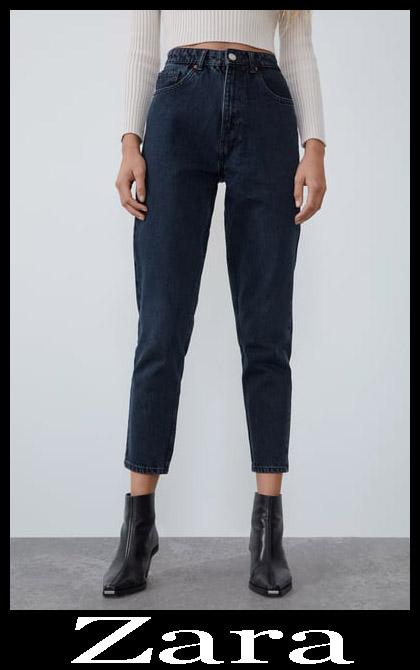 Nuovi Arrivi Zara Donna Jeans