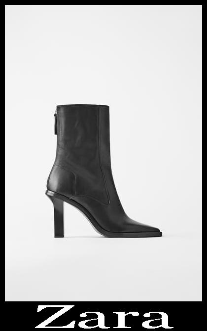 Nuovi Arrivi Zara Donna Scarpe