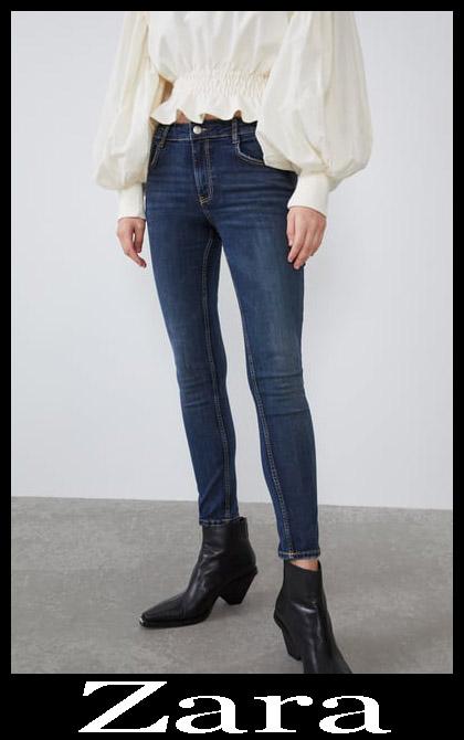 Zara Autunno Inverno 2019