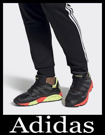 Collezione Adidas autunno inverno 1
