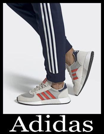 Notizie moda Adidas autunno inverno 1