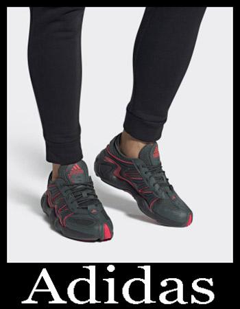 Notizie moda Adidas uomo originals