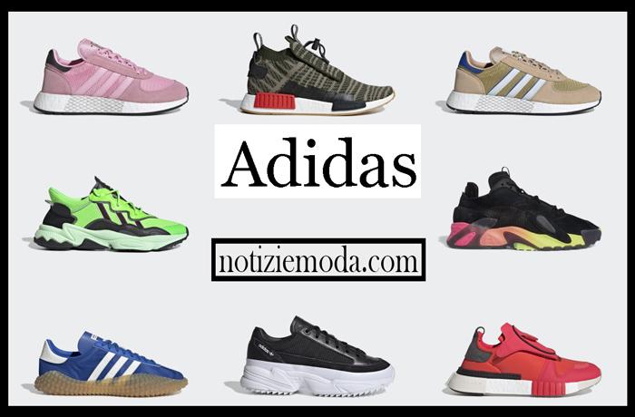 scarpe adidas primavera estate