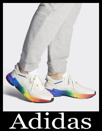Scarpe Adidas autunno inverno 1