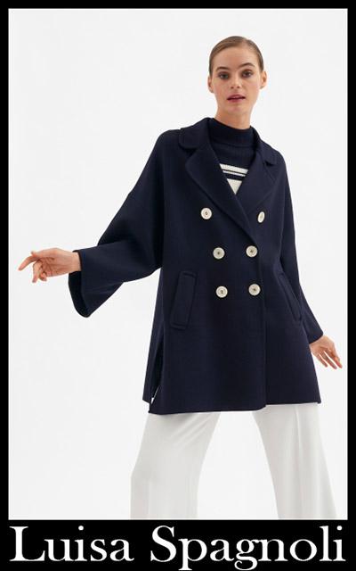 Abbigliamento Luisa Spagnoli primavera estate 2
