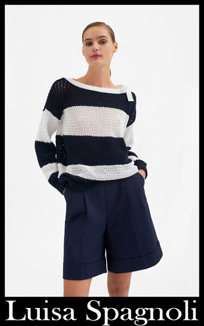 Abbigliamento Luisa Spagnoli primavera estate 5